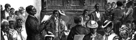 Les racines religieuses et commerciales du blues