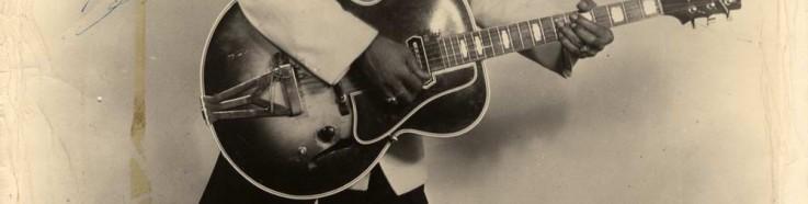Le blues en Californie... et ailleurs