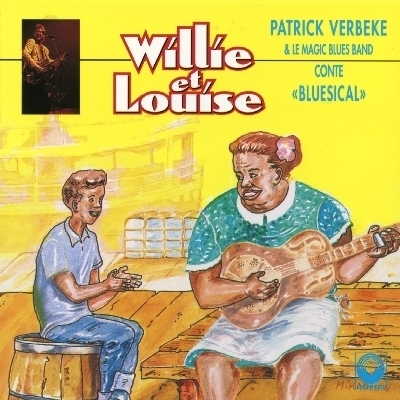willie-louise