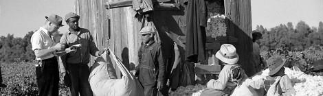 Le blues : de la guerre de sécession à la crise de 1929