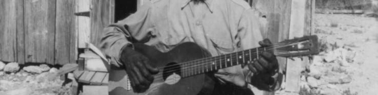 Cahiers 8-11 ans – Les débuts du blues