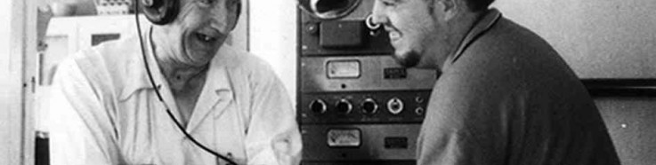 """Le pays où naquit le blues"""" d'Alan Lomax sur FIP"""