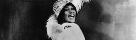 Bessie Smith sur RFI