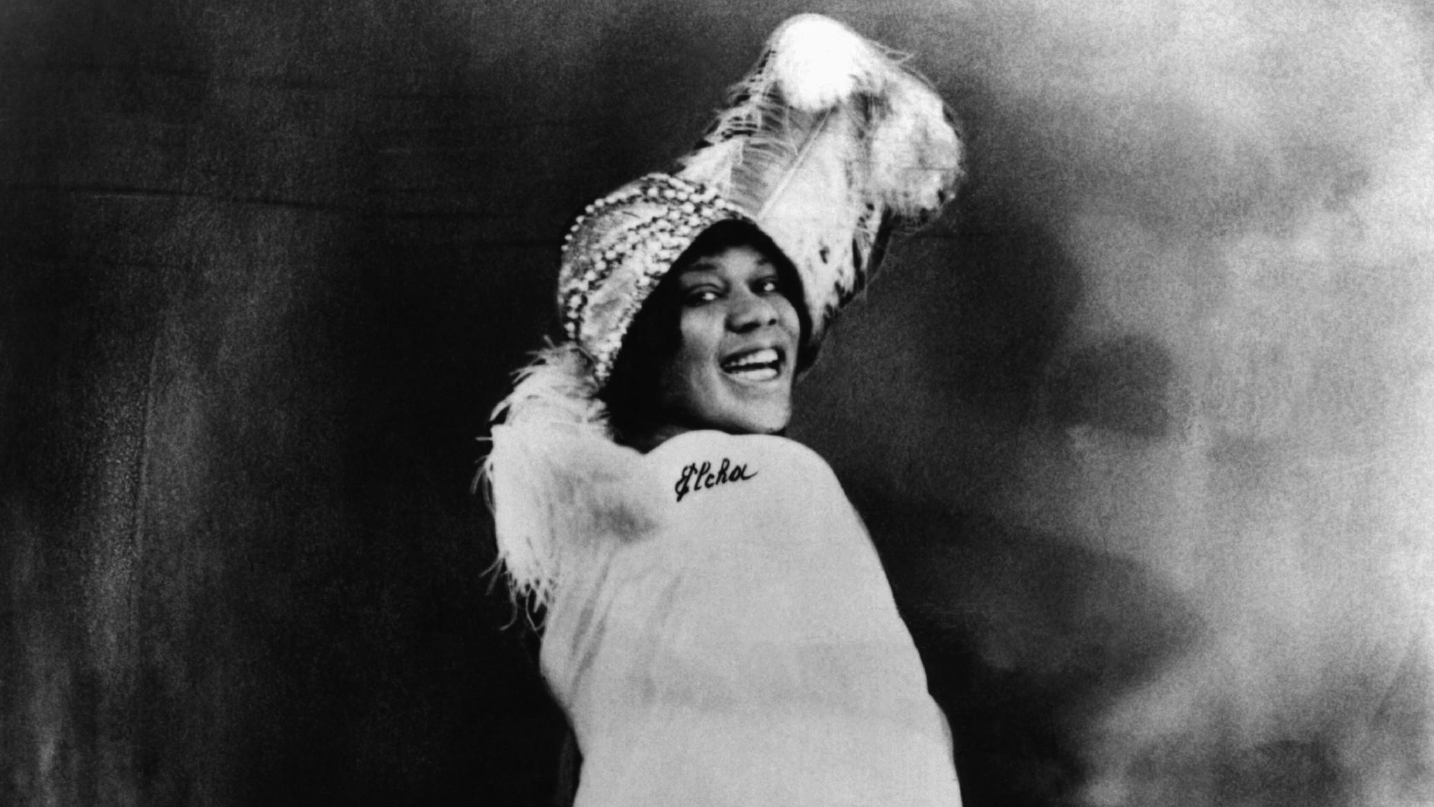 Bessie Smith sur RFI