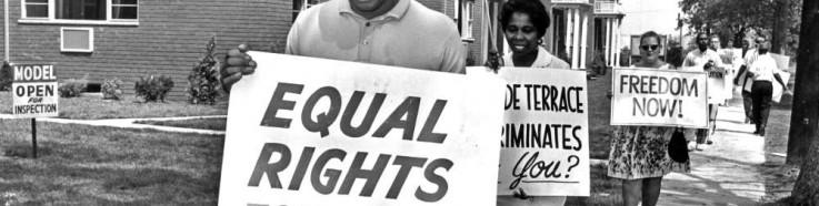 Artistes et mouvement des droits civiques (4/4) sur RFI