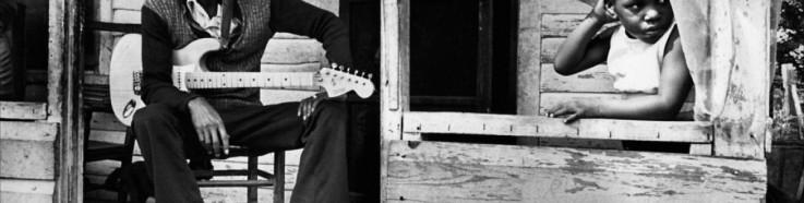 Philosophie du blues, une éthique de l'errance solitaire par Philippe Paraire