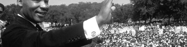Artistes et mouvement des droits civiques (2/4) sur RFI