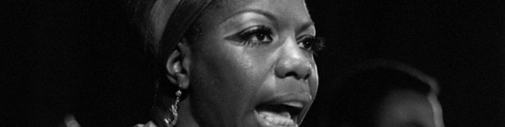 Nina Simone (1933-2003) sur France Culture