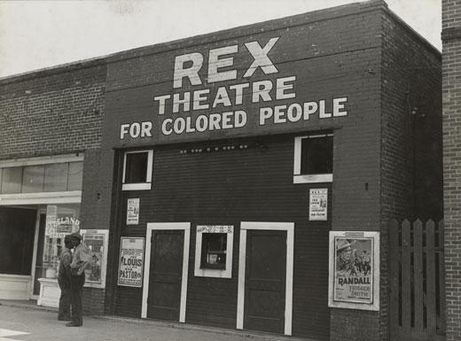 segregation-rex-theatre