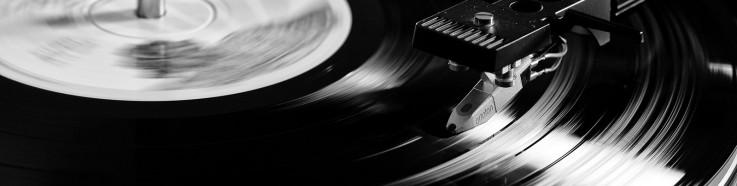 Blues, producteurs et labels sur France Inter