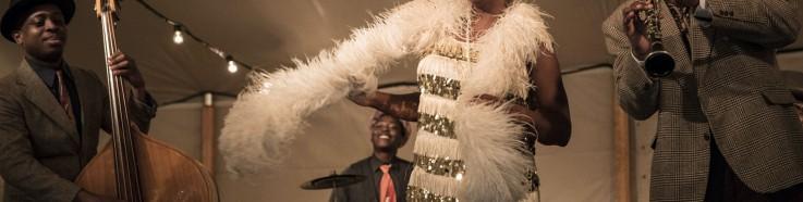 """Sortie de """"Bessie"""" : le biopic sur Bessie Smith"""