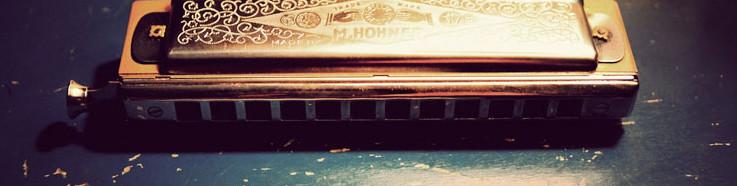 Cours d'harmonica - Kumbaya