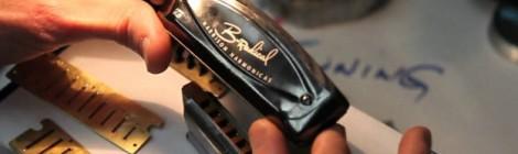 Histoire de l'harmonica